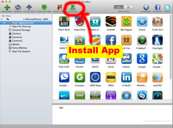 download free ios apps