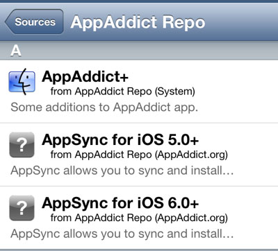 Appsync version