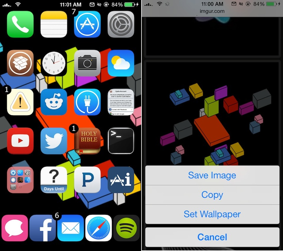 Best Free Cydia Wallpaper Apps Cydia Download Free Apps Sources