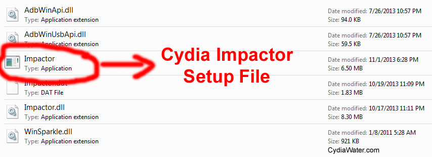 Cydia Impactor Can Root Android Devices - Cydia Download, Free Apps