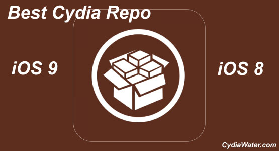 Cydia repo
