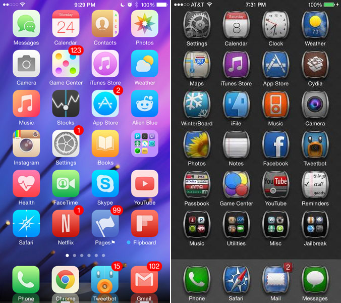 top apps iphone