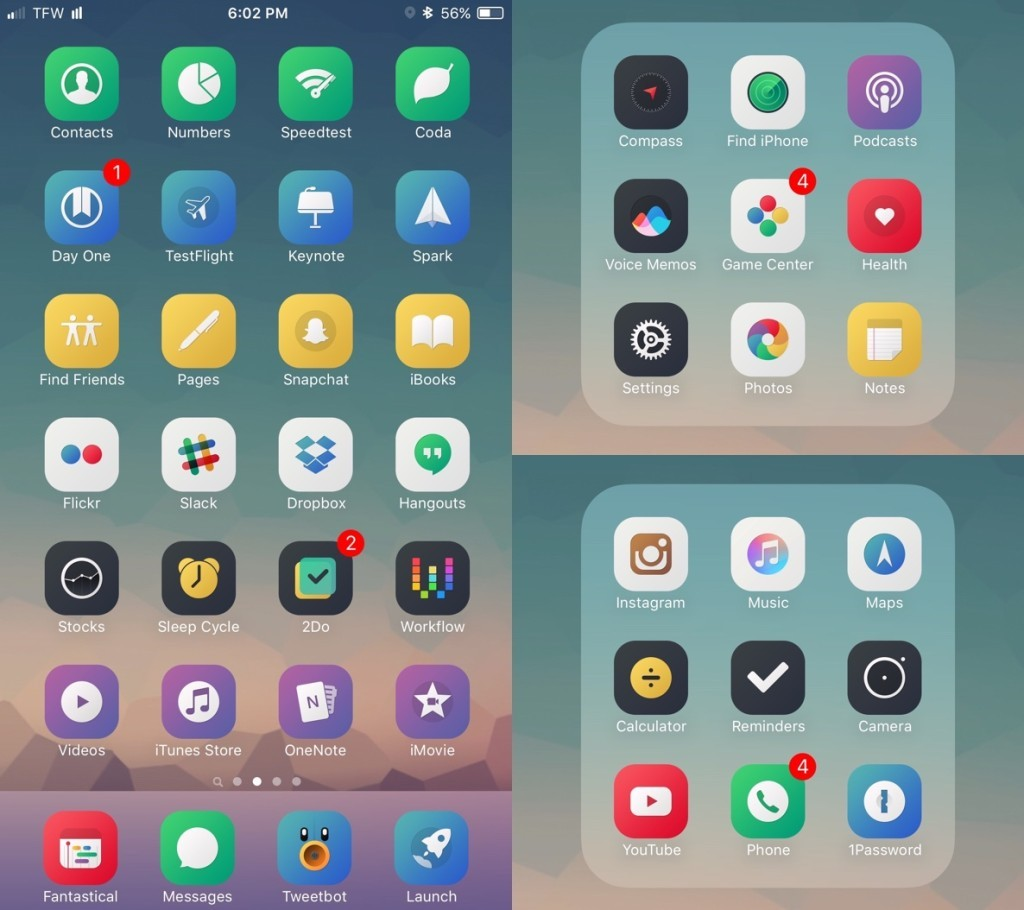 25 free iphone themes for download real geek – the newninthprecinct.