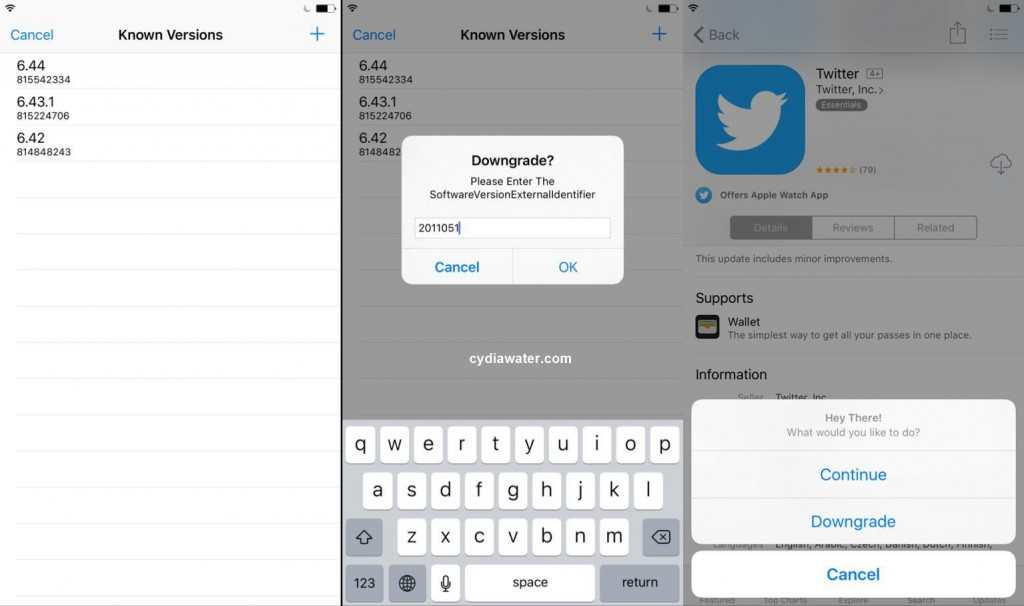 Cydia Tweaks for iOS 9 - Cydia Download, Free Apps & Sources