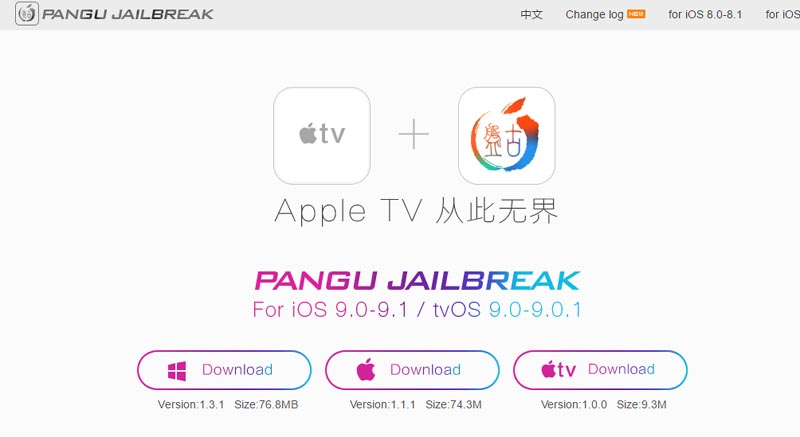 Top 3 Best Jailbreak Tools for iPhone, iPad and iPod Touch - Cydia