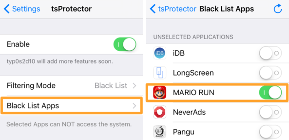 how to bypass super mario run jailbreak detection